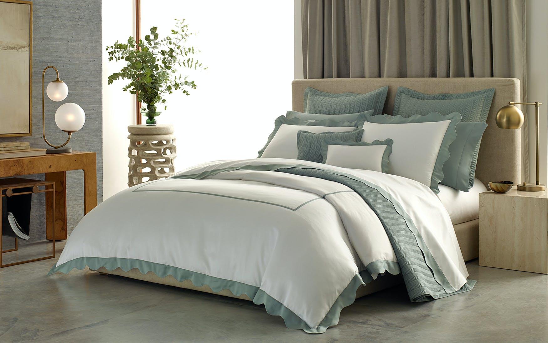 Carolina Sham Matouk Luxury Linens
