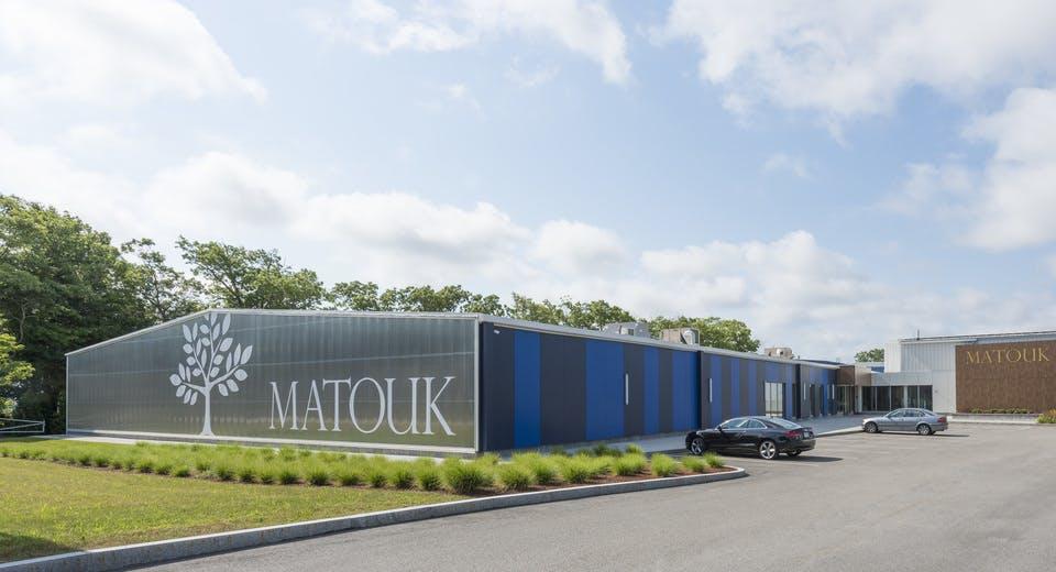 Matouk luxury linens